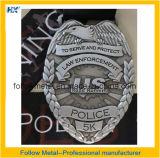 Медаль сувенира высокого качества изготовленный на заказ для идущего случая