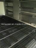 Machine à emballer minérale de rétrécissement de film de PE de bouteille d'eau