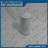 La fuente de Ayater compara el filtro de petróleo del compresor de aire del tornillo A10525274