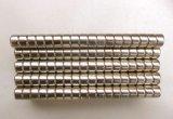 Magnete permanente sinterizzato del Rod di rendimento elevato neo