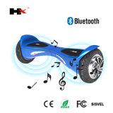 Аттестация Hoverboard UL2272 колес самоката 2 собственной личности балансируя