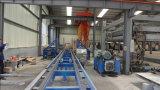 Bloc d'AAC faisant l'usine de production de bloc de Plant/AAC