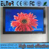 Populäre P6 Innen-SMD farbenreiche LED-Bildschirmanzeige