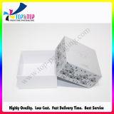 化粧品のための銀製のカードのペーパーギフト用の箱