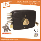 Sicherheit Highquality Door Rim Lock (540.12-3M)