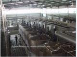 턴키 프로젝트 음료 생산 공장