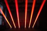 Luz principal móvil profesional de la viga del efecto luminoso mini LED