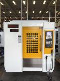 Mini máquina de perfuração e fresagem estável com função de rosca da tabela transversal mais longa (HS-T6)