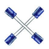 алюминиевый размер Tmce13-1 электролитического конденсатора 25V миниатюрный