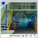 Piattaforma cinese Q235, Q345 del fornitore della fabbrica & mezzanine d'acciaio