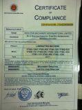 Sguv-660A Hoge het document polijst de UVMachine van de Deklaag