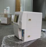 Analyseur complètement automatique bon marché Mslab07 de hématologie de simple canal