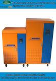 1kw all'invertitore di energia solare 10kw con il regolatore e la batteria solari per il sistema solare