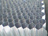Nid d'abeilles en aluminium
