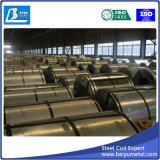 bobina d'acciaio galvanizzata laminata a freddo 0.12mm-1.2mm