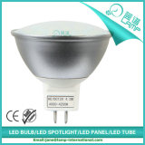 Licht der China-Fabrik-24*2835SMD 12V MR16 3.5W LED