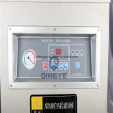 Máquina de embalaje del vacío de la sola cámara (DZ400-2D)