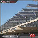 Montaje solar con estilo de la azotea del montaje (NM0051)