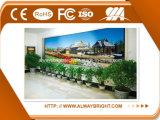 Afficheur LED P5 polychrome d'intérieur de la publicité commerciale d'Abt HD SMD