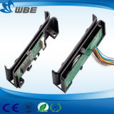 Magnetischer Schlag-Kartenleser für Positions-System Wbr-1000