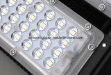 Nuevo Modelo de Utilidad 3 paneles modulares 150W Fuera de luces LED para Estaciones De Servicio