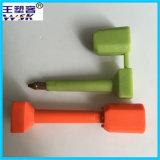 Un joint en plastique auto-adhésif de boulon d'injection de temps (ABS)