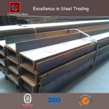 Barra de acero soldada laminada en caliente para estructural (CZ-A19)