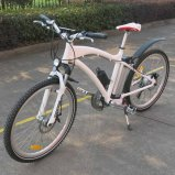 "26 "" 250-500W Mountain Electric Bicycle (TDE01Z)"