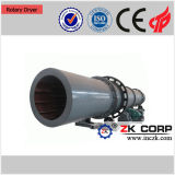 Cement Plant를 위한 우량한 Quality Single Rotary Dryer