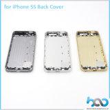 Boîtier de couverture arrière de téléphone mobile pour le remplacement de l'iPhone 5s