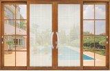 Europäische Art-Aluminiummetallabwechslung Windows und Türen