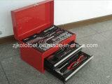 Коробка ручного резца дешевого цены фабрики красная