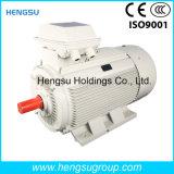 Ye3 110kw-6p Dreiphasen-Wechselstrom-asynchrone Kurzschlussinduktions-Elektromotor für Wasser-Pumpe, Luftverdichter