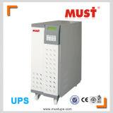 DPS-Steuerreine Sinus-Welle Online-UPS Niederfrequenz1k-10kva