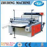 Machine de découpage non tissée de feuille de rouleau de tissu