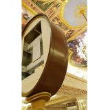 最高のホテルのためのローマのコラムのパイロンの印