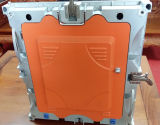 Cor P3 cheia interna que anuncia a tela de exposição do diodo emissor de luz