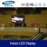 Alta visualización de LED de interior de la definición P3 1/16s RGB para la etapa
