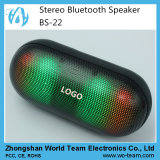 2016 neues Bluetooth Wireless Speaker mit LED Light für Christmas