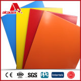1220mm~1500mm Width Aluminum Composite Panel/CladdingかAdvertisting Acm