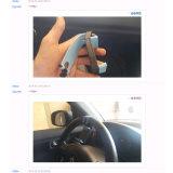 Держатель мобильного телефона рулевого колеса автомобиля