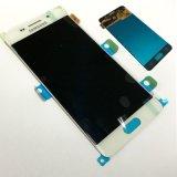 Accessoires de téléphone mobile d'OEM pour l'écran LCD de la galaxie A3100 de Samsung avec l'écran tactile complété
