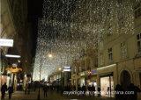 Luz de Natal impermeável do diodo emissor de luz da decoração do hotel