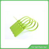 Kunststoffdichtung (JY500-3S), Einweg-Sicherheits-Plastik Seals