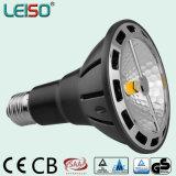 Novo COB Reflector Design 15W 98ra E27 Lampen Bulb (LeisoA)