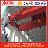 Saleのための20ton Double Girder Overhead Crane