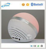 O melhor altofalante do diodo emissor de luz de Bluetooth do altofalante dos presentes com FM