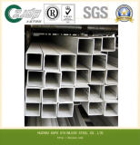 Mercancías tubulares del país del petróleo del acero inoxidable (310, 316, S31803)