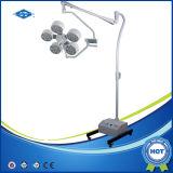 Luz cirúrgica operada do brilho elevado do diodo emissor de luz