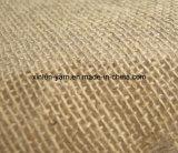 Tissu de toile d'armure de double de coton pour la tente, chaussures, sacs, chapeaux